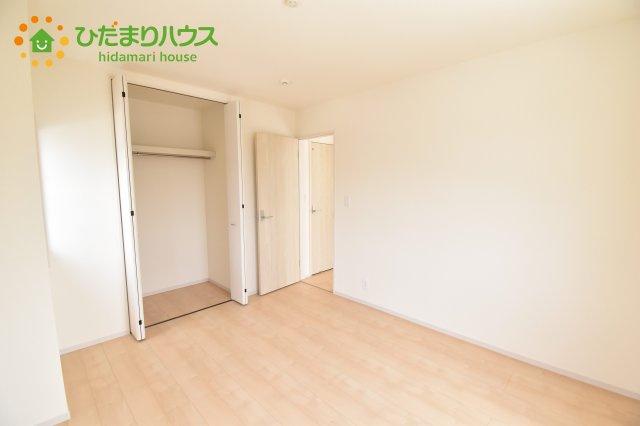 【収納】見沼区上山口新田 新築一戸建て リーブルガーデン 06