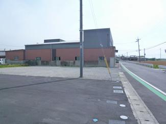 【外観】東横関フォレストタウン【5区画】1号地 売土地
