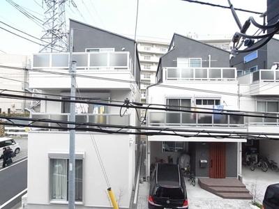 【周辺】ラ・アヴェニール東武練馬