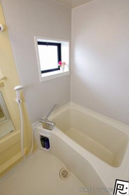 【浴室】ヴェールメゾンB棟