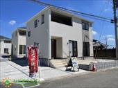 加須市久下 第11 新築一戸建て 01 クレイドルガーデンの画像