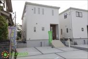 白岡市西 新築一戸建て 02 クレイドルガーデンの画像