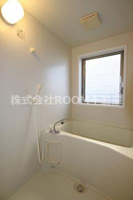 【浴室】ラパン郡元