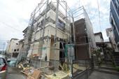 茅ヶ崎市小和田3丁目 新築戸建の画像