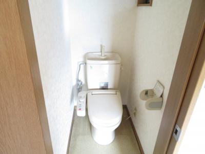 【トイレ】アレスト・和A