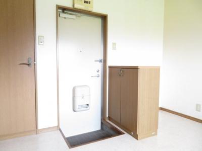 【玄関】アレスト・和A