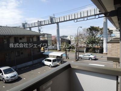 【展望】ウエスト・ベルグ鎌倉C