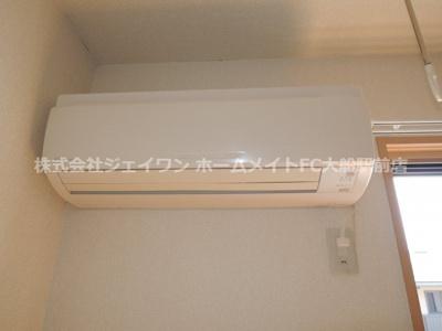 【設備】ウエスト・ベルグ鎌倉C