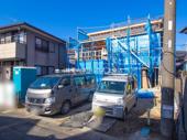 北本市本町 3期 新築一戸建て リッカ 01の画像