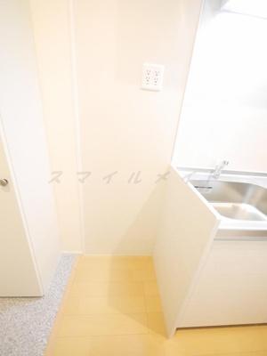 【キッチン】ラ・フォレ ヒダカ 磯子~仲介手数料無料キャンペーン~