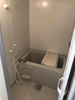 【浴室】ヴィオレ南町田