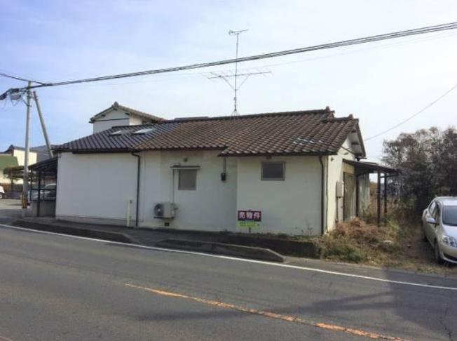 【土地図】東成沢町3丁目 売地