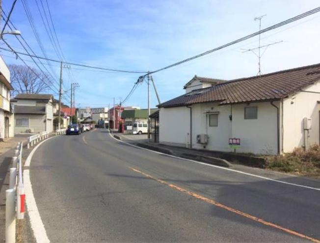 【外観】東成沢町3丁目 売地