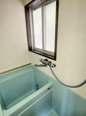 【浴室】サンファミリア壇之浦