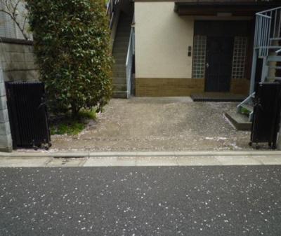 【その他】コートヤードハウス(Courtyard House)
