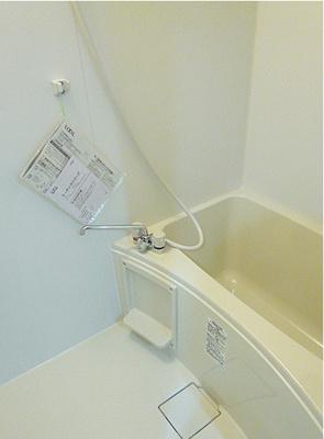 【浴室】ルシェル壱番館
