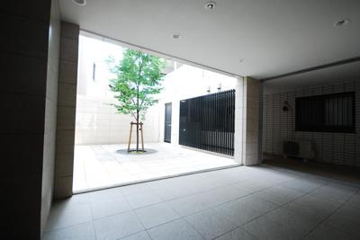 【その他共用部分】アイディーコート代々木 神宮の杜