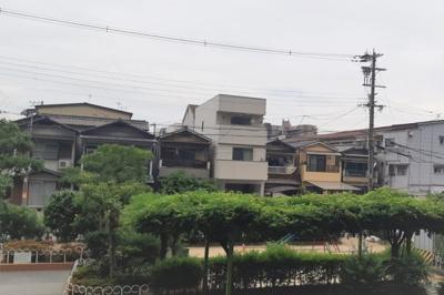 【展望】朝日プラザ住之江公園