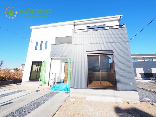 【その他】那珂市菅谷6期 新築戸建 3号棟