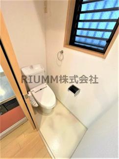 【トイレ】三和中野