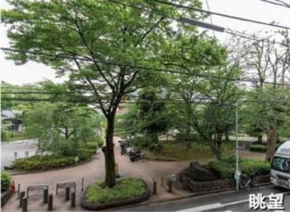 スカイコート日本橋浜町公園