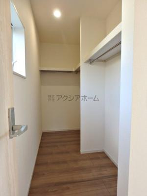 【設備】飯能市前ケ貫・全1棟 新築一戸建 ~贅沢仕様・床暖房付~