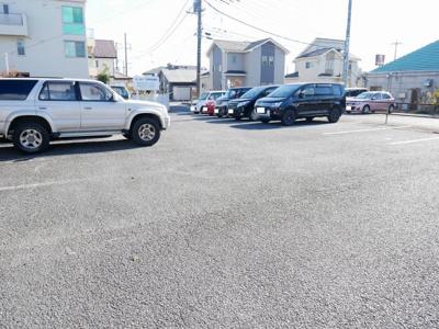 【駐車場】コーポKー1