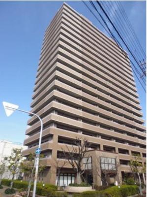「天神橋筋六丁目」駅徒歩8分!可能総合病院まで徒歩5分 生活至便な立地のマンションです!