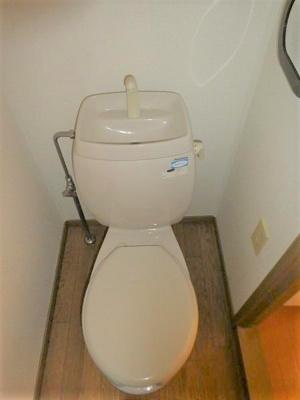 【トイレ】テラセヴェール