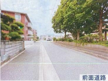 【前面道路含む現地写真】鳴尾町2丁目 中古戸建