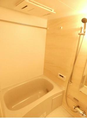 【浴室】Glanfeliz(グランフェリス)