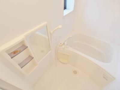 【浴室】シャーメゾン水木