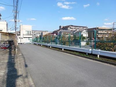 【周辺】ファミーユツダヌマE棟