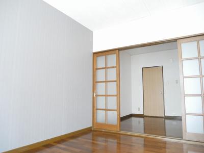 【洋室】ファミリーハイム02