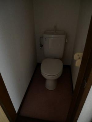 【トイレ】ファミリーハイム02