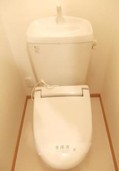 【トイレ】クラールK