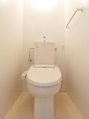 【トイレ】マーブルクレスト五軒家