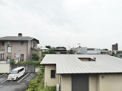 【展望】マーブルクレスト五軒家
