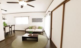 【内装】川西市笹部2丁目5の21 中古一戸建て