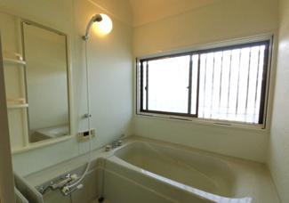 【浴室】川西市笹部2丁目5の21 中古一戸建て