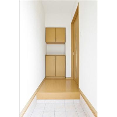【玄関】Lucent HouseⅢ