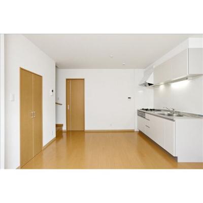 【キッチン】Lucent HouseⅢ