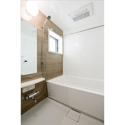 【浴室】Lucent HouseⅢ