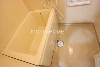 【浴室】福本ハーバービュースクエア