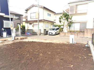 【外観】京王相模原線 JR横浜線 橋本駅 緑区二本松3丁目 新築戸建て