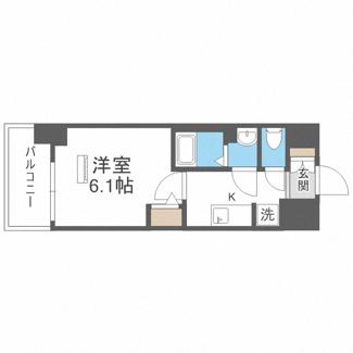 エステムコート梅田・天神橋Ⅳステーションフロント