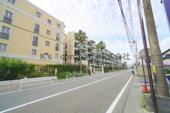 藤沢市辻堂西海岸 ヴェレーナ湘南海岸421号室の画像