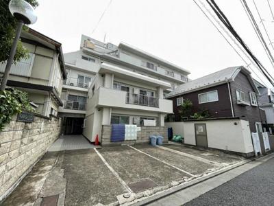 【外観】マンション上北沢