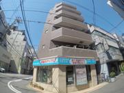 コスモ新大阪の画像