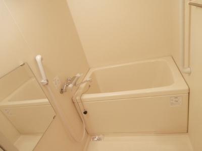 【浴室】サニーコート向島